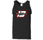 Chris LeBarron Racing Men's Tank Top
