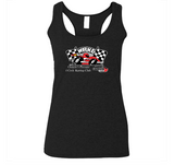 WRKC - Ladies Tank Top