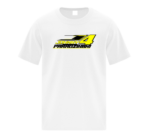 Johnny Paradzinski Light Youth T- Shirt