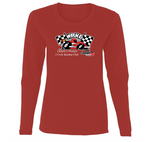WRKC - Ladies Long Sleeve