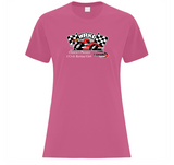 WRKC - Ladies T-Shirt
