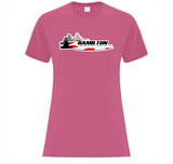 HRKC Ladies T-Shirt
