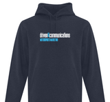 Driven4Communications Adult Hoodie