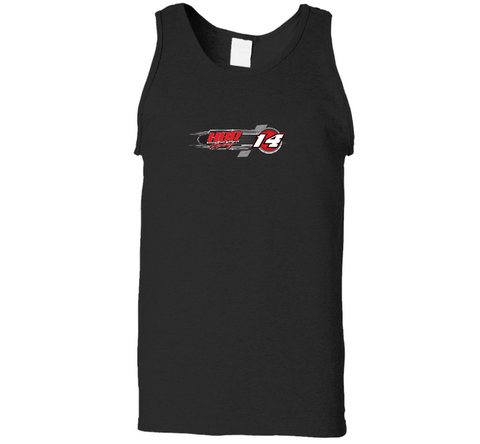 Thayne Hallyburton Racing Men's Tank (v1)