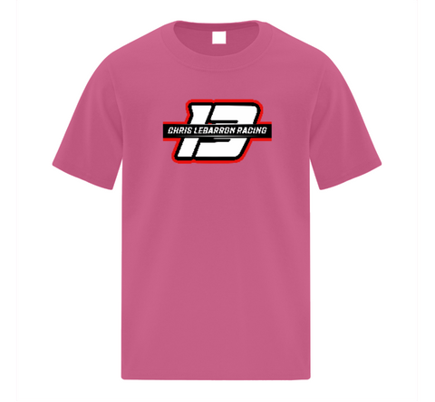 Chris LeBarron Racing Youth T-Shirt