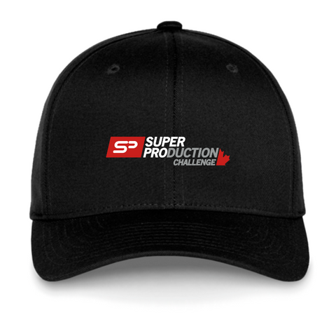 SPC Touring Car Championship Flexfit hat