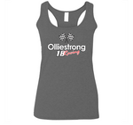 Olliestrong Ladies Tank Top