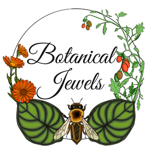 Botanical Jewels
