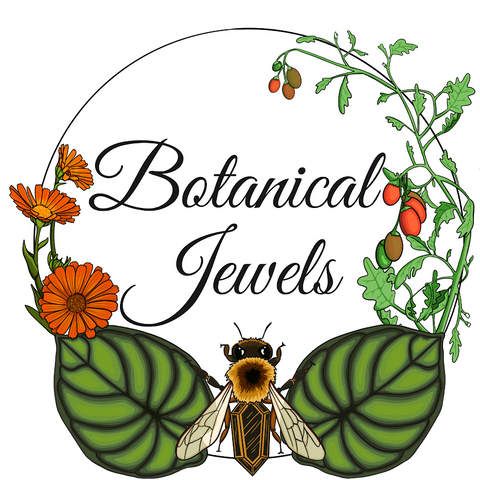 Free 30 Minute Consultation-Botanical Jewels