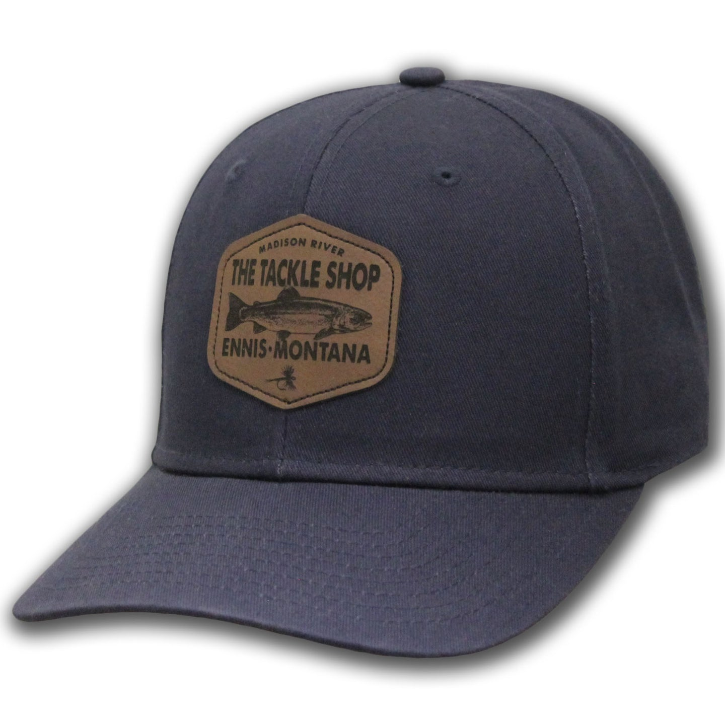 Ouray Zone All Cotton Hat