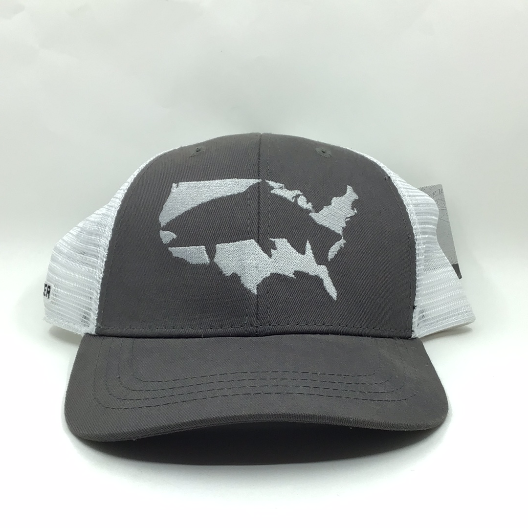 RepYourWater USA Trout Hat