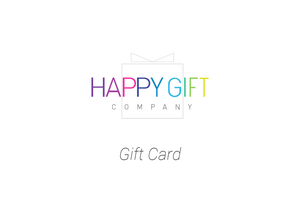 Happy Gift Company Gift Card