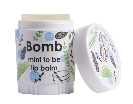 Mint To Be Lip Balm 4,5 gr