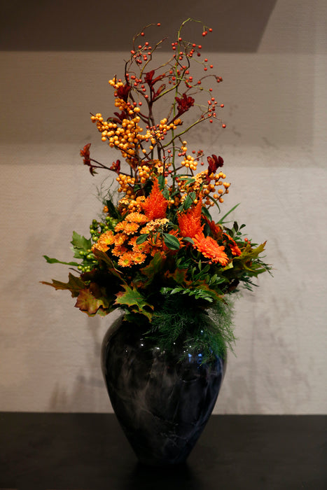 BOUQUET AUTUMN BREEZE ''THE WILD ONE''