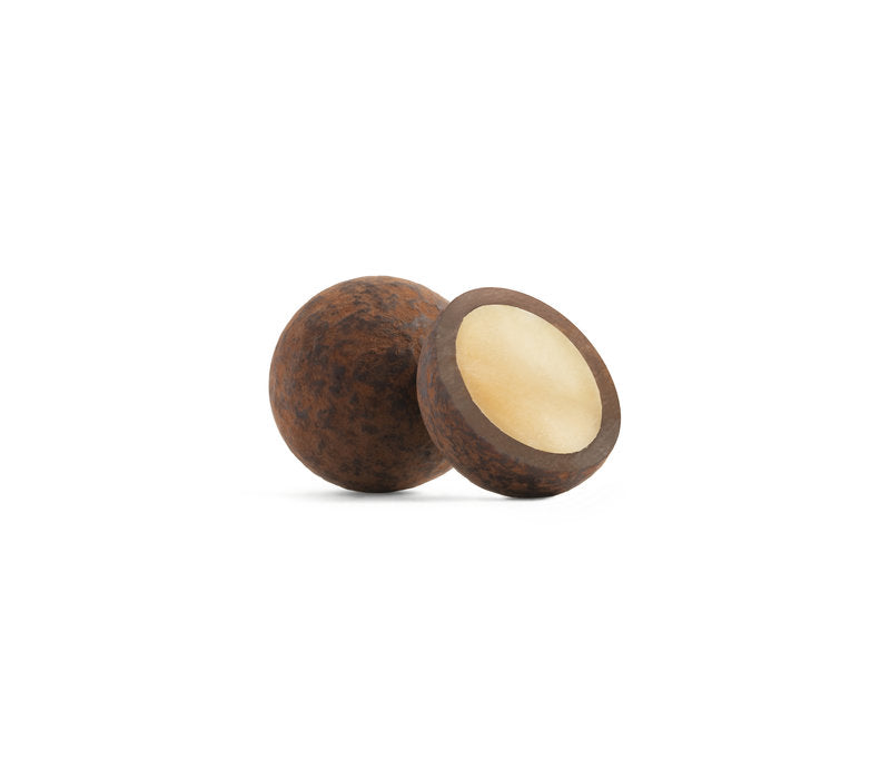 Maison Macolat Chocolate coated Macadamia MILK (100g)