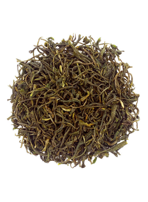 Mount Feather - Groene Thee (75g)