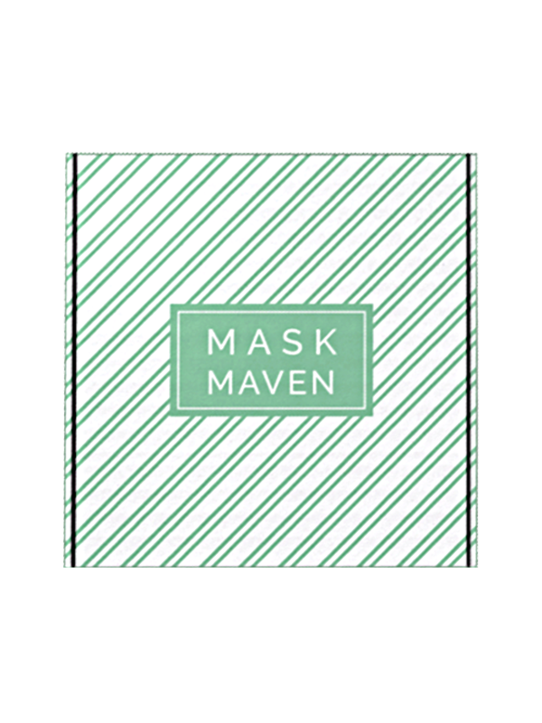 Limited Edition Premium Holiday Mask Maven