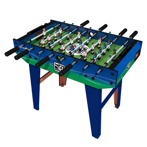 Official MLS Mini Foosball Table Minigols USA - Official foosball table