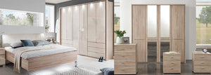 Wiemann German Fitted Wardrobes