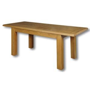 Richmond Oak 175-245cm Extending Dining Table