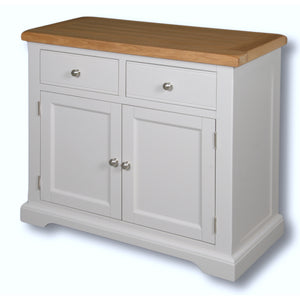 Rio Grey Painted 3ft Sideboard