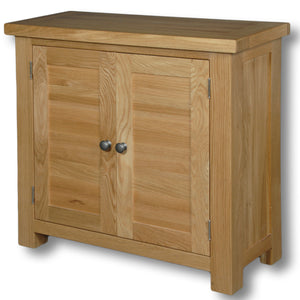 Richmond Oak Hall Cabinet