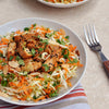 Ginger and Sesame Chicken Salad