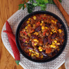 Spicy Beef Chilli