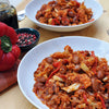 Spicy Veggie Chilli