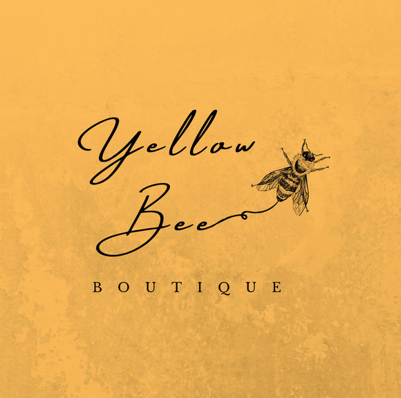 Yellow Bee Boutique Gift Card