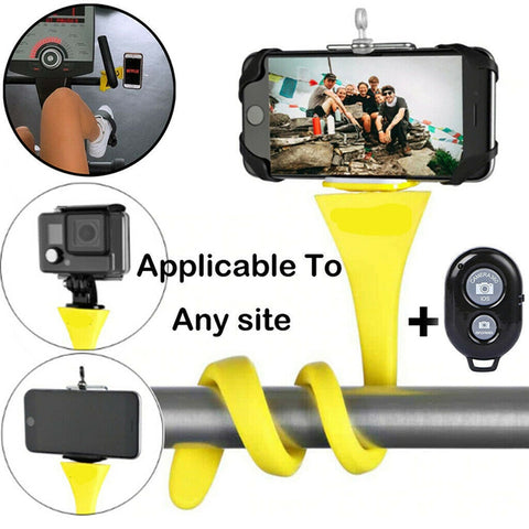 Flexible Selfie Stick Monopod