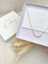 Load image into Gallery viewer, Seven Stars Necklace