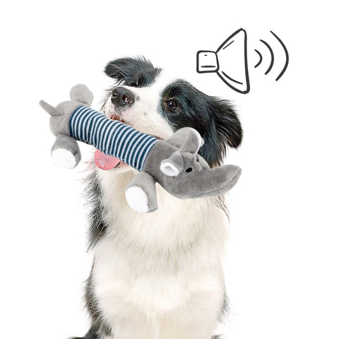 Dog Toys Sound Dolls