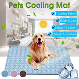 Dog Mat Cooling Summer Pad