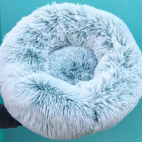 Donuts Dog Bed Basket