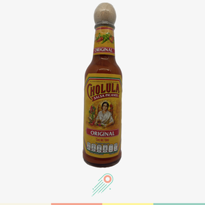 Salsa Cholula 150 ml