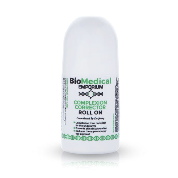 BioMedical Complexion Corrector Roll-on 50ml