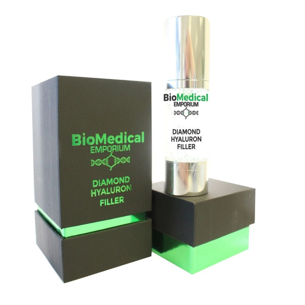 BioMedical Diamond Hyaluron Filler 30ml