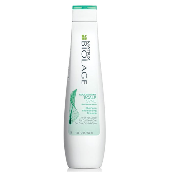 Biolage Scalp Sync Cooling Mint Shampoo 250ml