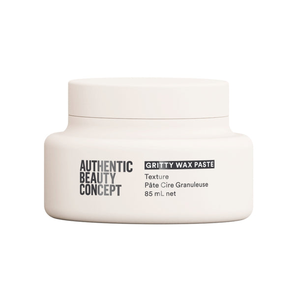 Authentic Beauty Gritty Wax Paste 85ml