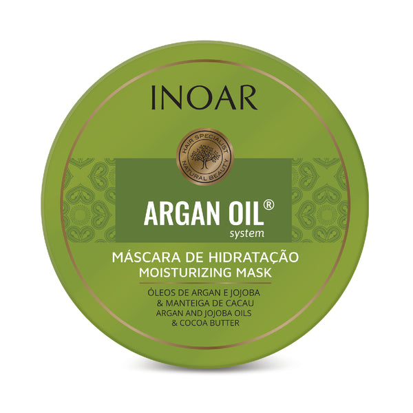 Inoar Argan Oil Mask 250g