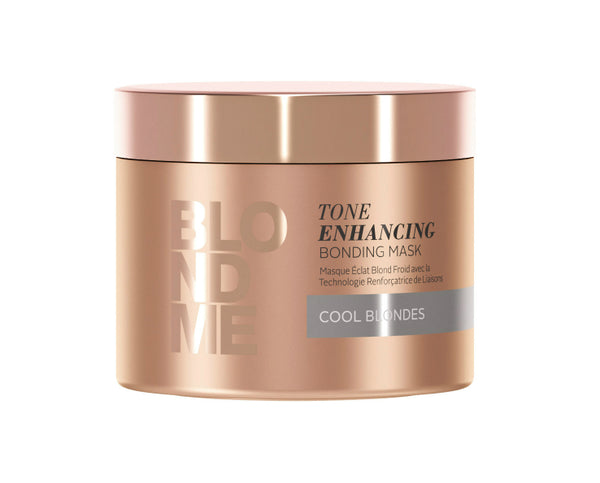 Schwarzkopf BlondMe Tone Enhancing Bonding Mask Cool Blondes 200ml