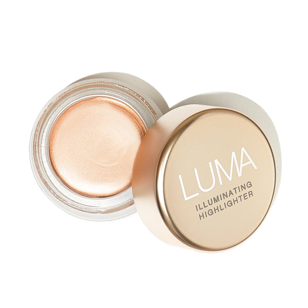 Luma Illuminating Highlighter Golden Glow