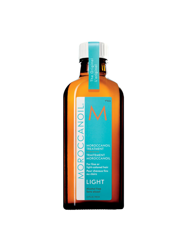 Moroccanoil Treatment Oil Light 100ml