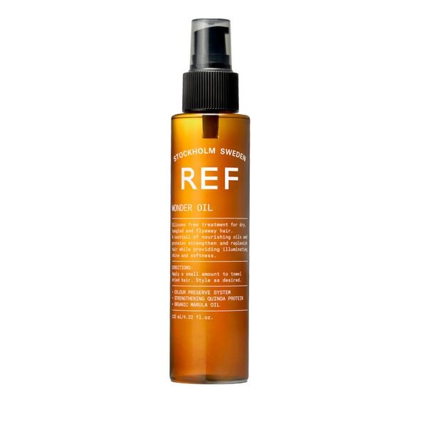 REF Wonderoil 125ml