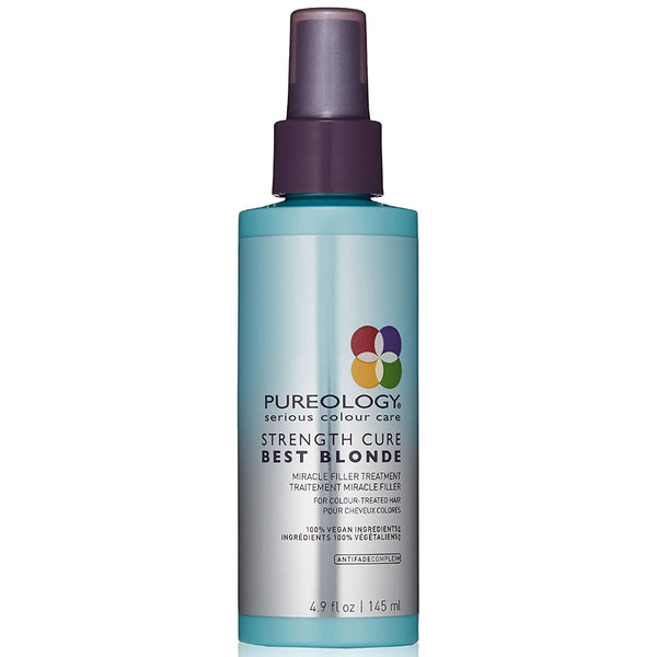 Pureology Strength Cure Best Blonde Miracle Filler 145ml