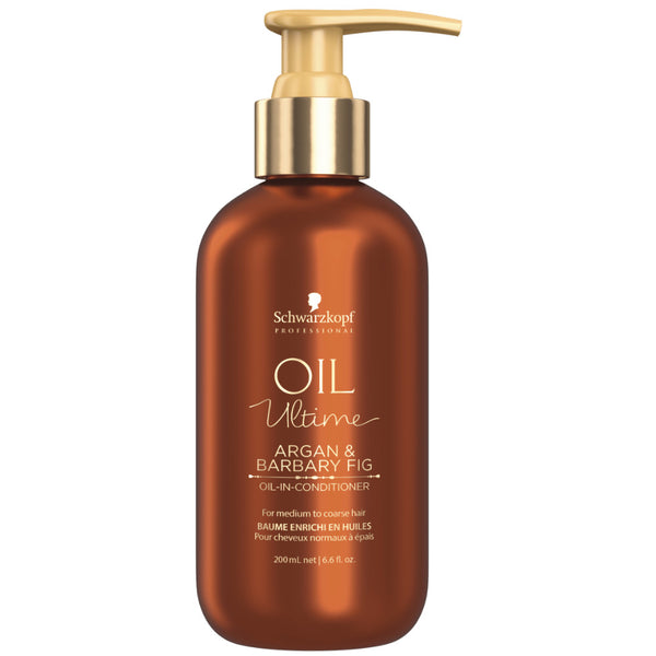 Schwarzkopf Oil Ultime Oil In Conditioner Argan & Barbary Fig 200ml
