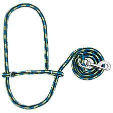 Weaver Poly Rope Sheep Halter with Snap