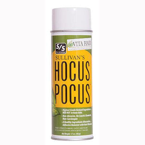 Sullivan Supply HOCUS POCUS