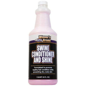 Weaver Leather Swine Conditioner and Shine